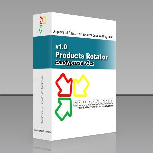 Featured Products Rotator
